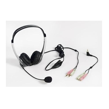 Geemarc CLA3 Hearing Aid Compatible Headset