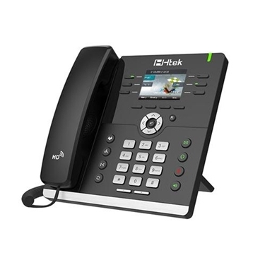 HTEK Gigabit Color IP Phone