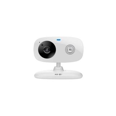 Motorola MOTO-FOCUS50-W WiFi HD Home Video Camera White