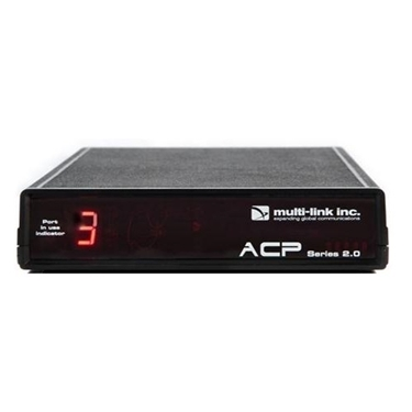 Multi Link ACP-300 Line Sharing 3 Port Call Router