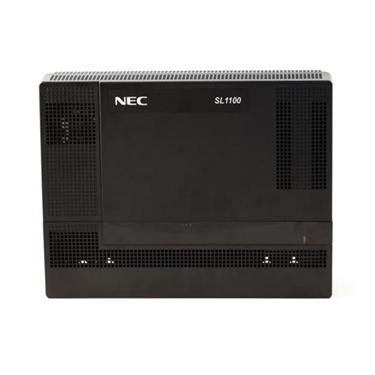NEC SL1100 BE110273 Basic KSU (0x8x4) - NEC-1100010