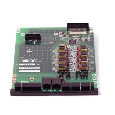 NEC 1100020 SL1100 8-Port Digital Station Card BE110253