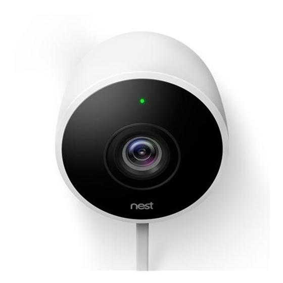 Nest NES-NC2100ES Cam Outdoor Security Camera