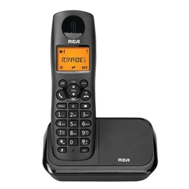 RCA DECT 6.0 Cordless Phone with Caller ID