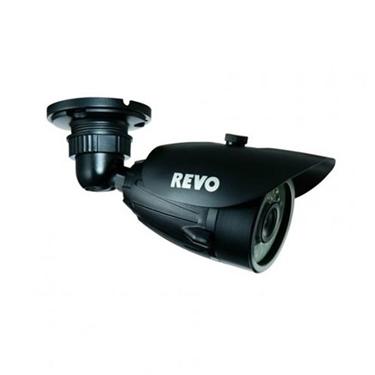 Revo RV-RCBY24-1 24 IR Bullet 540TVL High-Resolution Camera