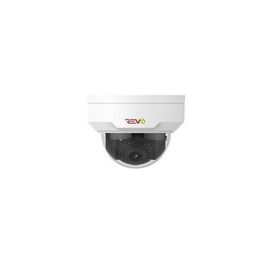 Revo Ultra HD 4MP IP Mini Dome Camera
