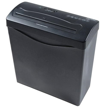 Royal CX6 Cross-Cut Shredder 6-sheet