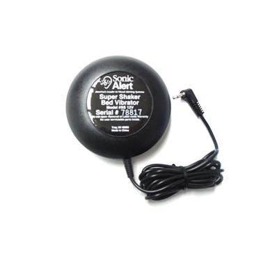 Sonic Alert Super Shaker 12v Bed Vibrator