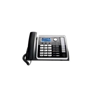 RCA 25260 Corded Expandable/Accessory Desk Speakerphone