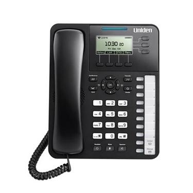 Uniden UN-UIP3000 Mid Level SIP Desk Telephone