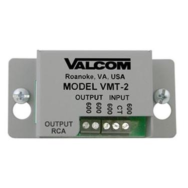 Valcom VC-VMT-2 600 OHM Isolation Transformer