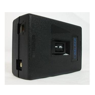 Walker W10-BLACK 50800.001 In Line Amplifier