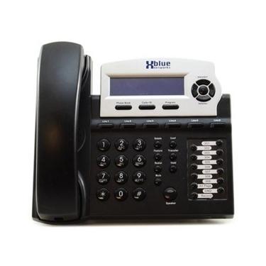 XBlue XB-1670-00 Networks Speakerphone-Charcoal