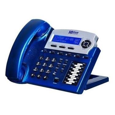 XBlue XB-1670-92 Network Speakerphone-Vivid Blue
