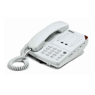 Cortelco 220321-VBA-27S Colleague Corded Single Line Telephone