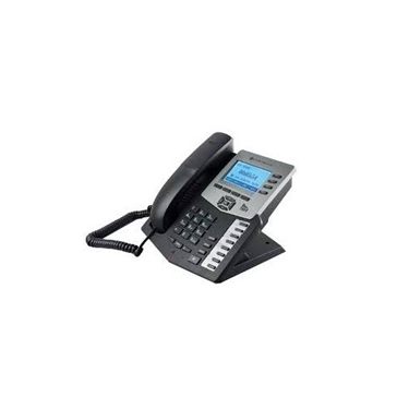 Cortelco Executive IP Phone with 4 SIP Lines