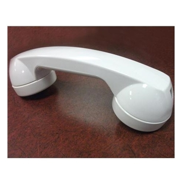 Cortelco 006515-VM 2-PAK Replacement Handset White