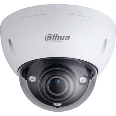 Dahua Ultra Series 3MP Outdoor Network Mini Dome Camera with Night Vision