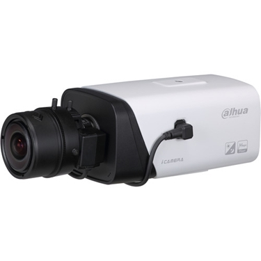 Dahua Ultra Series 12MP Network Box Camera (No Lens)