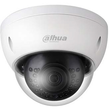 Dahua Ultra Series 8MP Outdoor Network Dome Camera with Night Vision