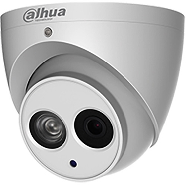 Dahua Ultra Series 8MP Outdoor Network Eyeball Camera with Night Vision