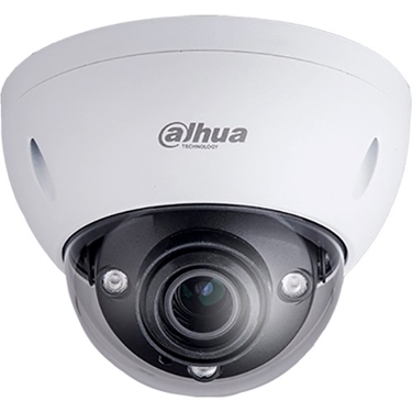 Dahua N68BL7Z Ultra Series 6MP Varifocal Dome Network Camera with Night Vision