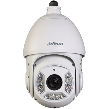 Dahua DH-SD6CA230TN-HNI Pro Series 2MP Outdoor PTZ Network Dome Camera