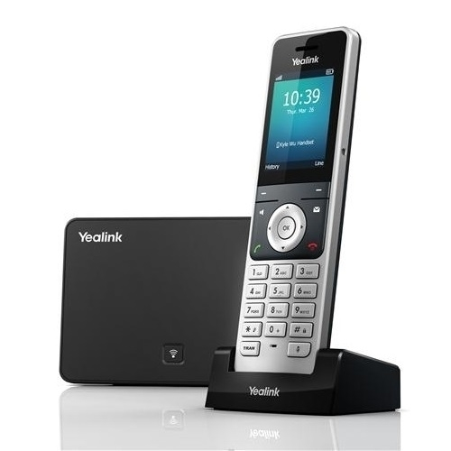 Yealink W60p Dect Ip Phone Package U00ab Matrix Voip U96fb U8a71 U7cfb U7d71 U65b9 U6848 U9999 U6e2f Manual Guide