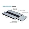 AiData LAP005 Lap Pad Portable Laptop Desk