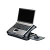 Aidata LD007P Laptop Cooling Lap Board