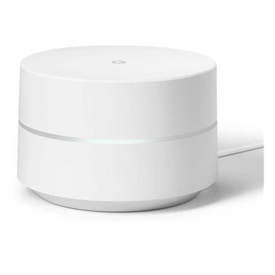 Nest Labs GOG-WNGOGA0157US Google WIFI Single