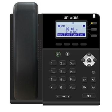 Nexhi U1S Entry Level IP Phone with MPL