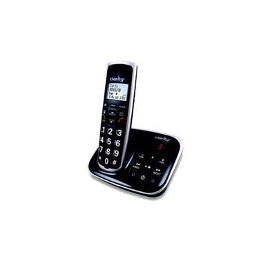 Clarity CLARITY-BT914 Cordless Bluetooth Phone with ITAD