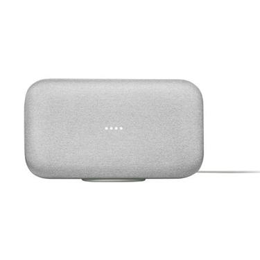 Nest Labs GOG-WNGOGA222US Google Home Max Chalk White