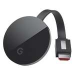 Nest Labs GOG-WNGOGA3A0403 Google Chromecast Ultra