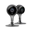 Nest Cam Indoor 1080p Security Camera PRO (2-Pack)