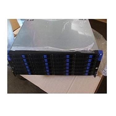 Tyan KYM49M1, 24-Bay +2, 4U RackMount Server Chassis / Bare-Bones