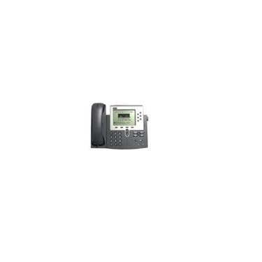 USED-Good Cisco IP Phone 7960 Series