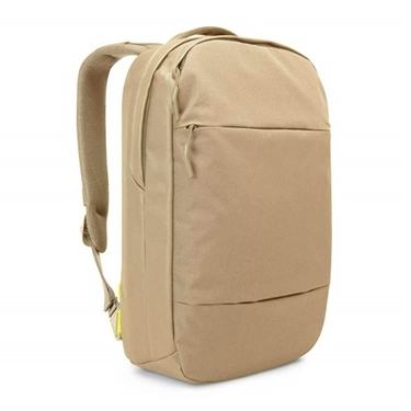 Incase City Collection Compact Backpack Dark Khaki One Size