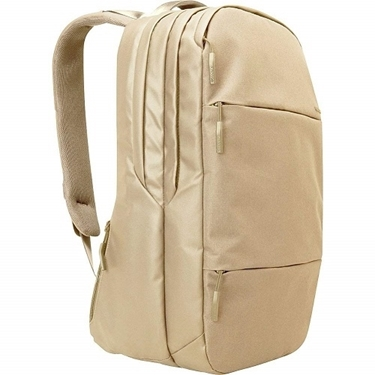 Incase City Collection Backpack, Dark Khaki, One Size