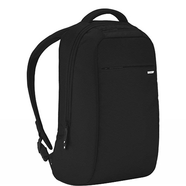 Incase Men's ICON Lite Backpack, Black, One Size