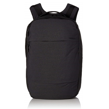 Incase CL55452 City Compact Backpack for 15-Inch Macbook Pro - Black