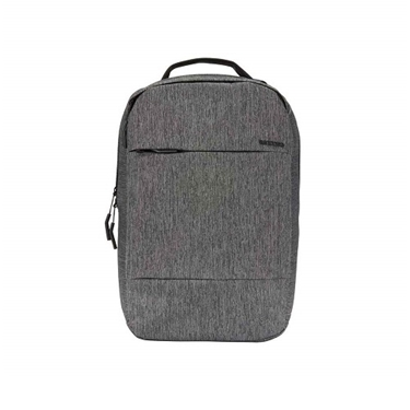 Incase Designs City Dot Backpack - Heather Black