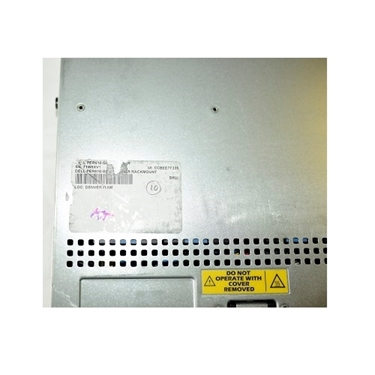 DELL PER610-G2-CTO-SFF-R Server Used Fully Functional 12GB NO HDD