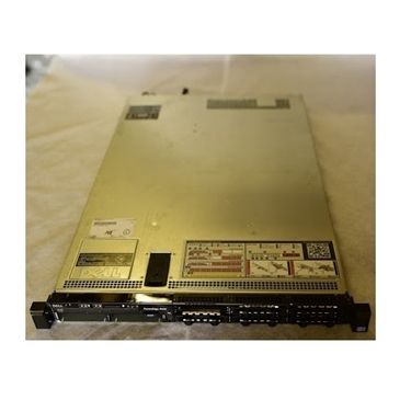 DELL POWEREDGE R620 Server Used Fully Functional 8GB Memory
