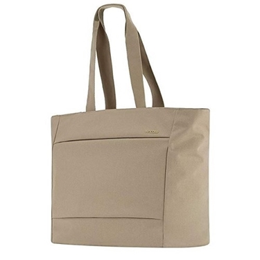 Incase City Market 13 Laptop Tote - Khaki