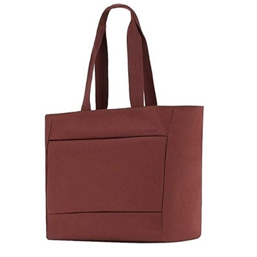 "Incase City Market 13"" Laptop Tote - Deep Red"