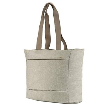 "Incase City Market 13"" Laptop Tote - Heather Khaki"