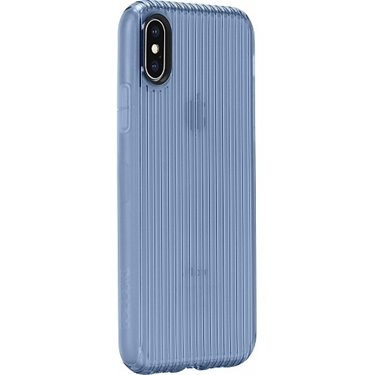Incase Designs Protective Guard Cover for iPhone X - Powder Blue
