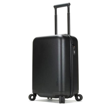 Incase Novi 4 Wheel Hubless Travel Roller 22 - Black